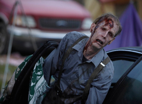 """7 Ways the Average Broadcaster is like """"The Walking Dead"""""""