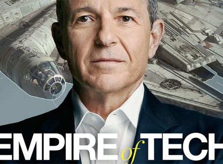 Bob Iger's Lessons for Radio