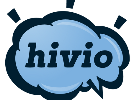 Introducing hivio – Radio's First-Ever Ideas Festival