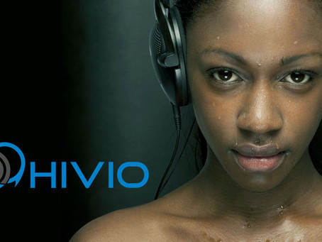 You are Invited to hivio 2016 – the Audio Future Festival