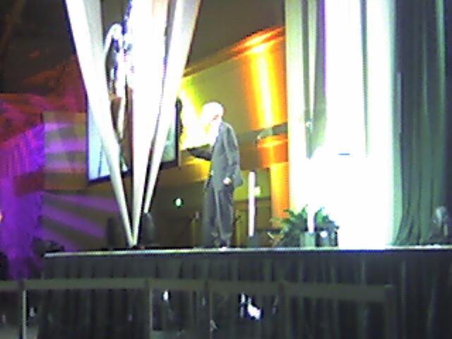 Seth Godin speaks