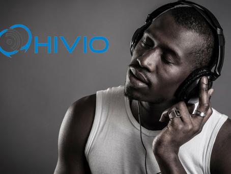 You are Invited to hivio 2015 – the Audio Future Festival