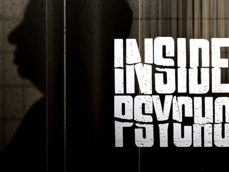 """Inside Psycho Is One Of The """"50 Best"""" Podcast Episodes of the Year"""