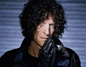 Howard Stern will stay at Sirius XM