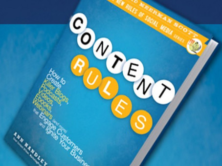 How to Create Killer Content Online