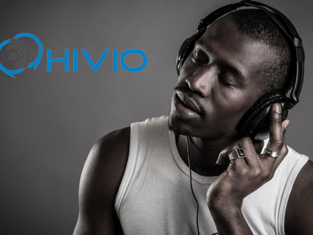 The Future of Radio Talent – iHeartMedia's Dennis Clark at hivio
