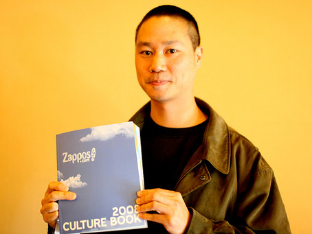What Broadcasters can learn about Culture from Zappos