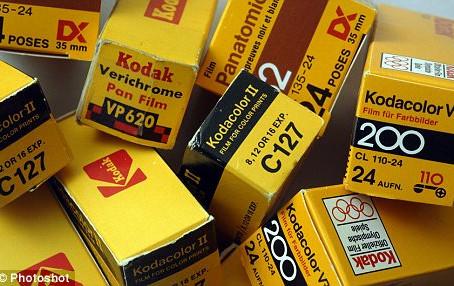 Radio's Kodak Moment