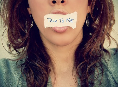 Do you Talk to your Listeners?