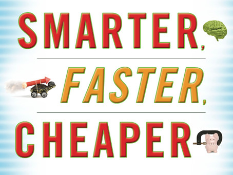 Smarter, Faster, Cheaper Marketing Strategies for your Media Brand