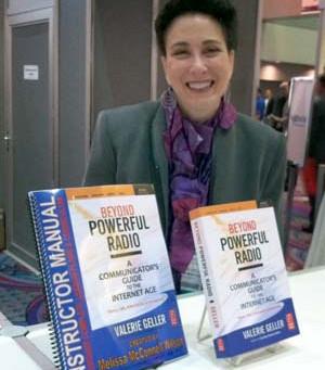 """Talent Coach Valerie Geller goes """"Beyond Powerful Radio"""" – Part 2"""