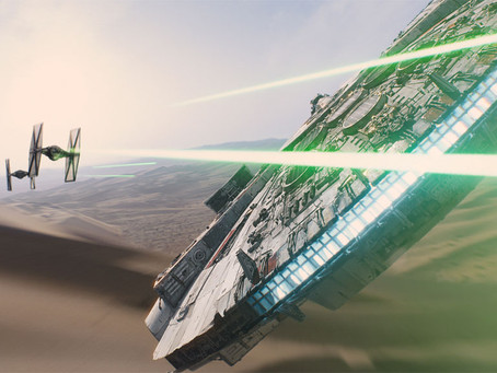 What Radio Can Learn from Star Wars VII