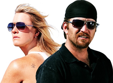 Be Like Heidi and Frank – (Radio and) Internet Stars