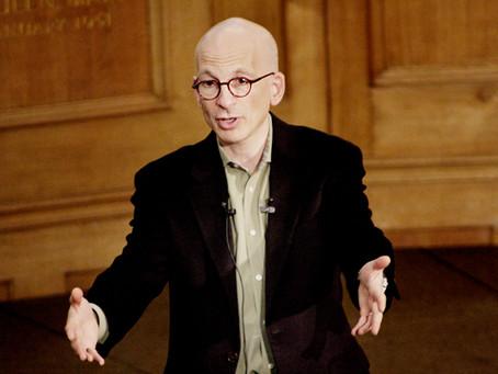 Seth Godin wants Radio to Start Something
