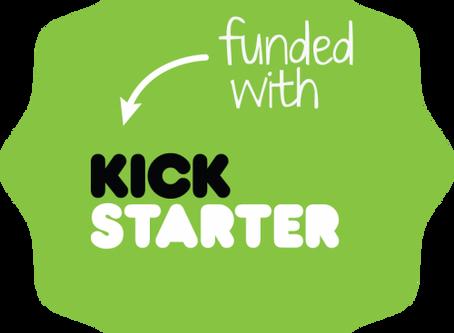 Will Kickstarter Disrupt Public Radio?