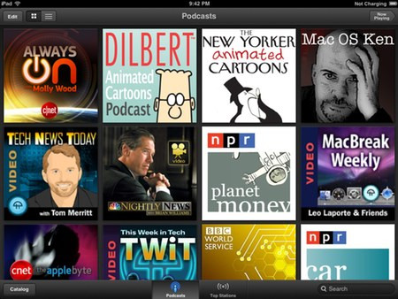"Apple's New ""Podcasts"" App – Radio's Friend or Foe?"