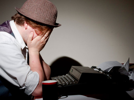 7 Reasons Why Your DJ Blog is a Waste of Time