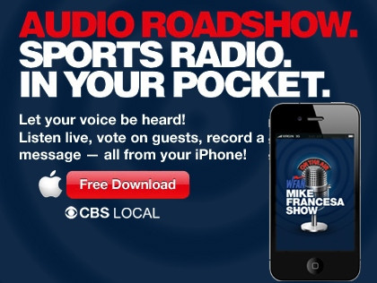 CBS Sports Radio gets Interactive (and so should you)