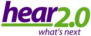 hear2.0 logo - now Mark Ramsey Media