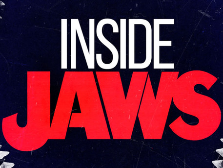 Inside JAWS Tops the Apple Podcast Chart