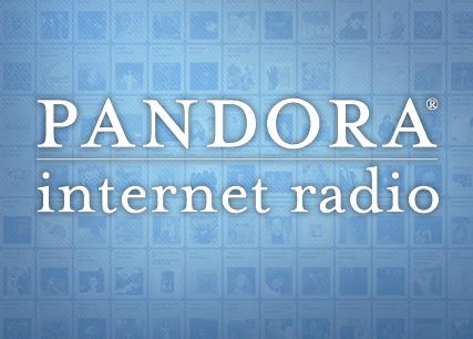 "Yes, Pandora is ""Radio"""