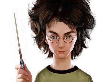 Leave the Digital Strategy to Muggles