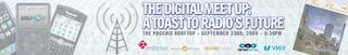 The Digital Hotspot at This Year's NAB Radio Show