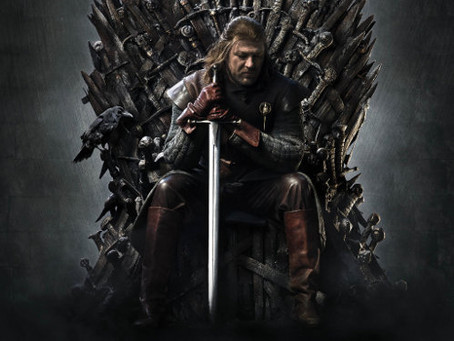 Radio's Game of Thrones