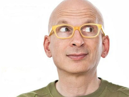 Seth Godin on the Evolution from Advertising to Marketing