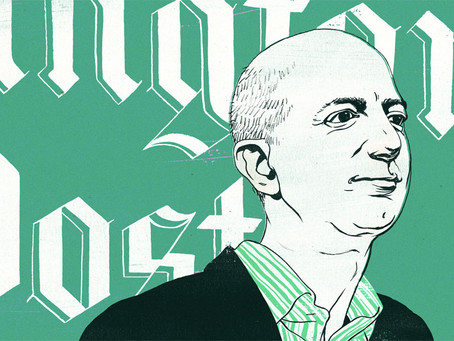 4 Things Radio Can Learn from Jeff Bezos' Washington Post