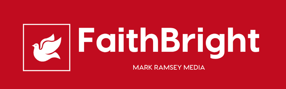 FaithBright Newsletter Logo