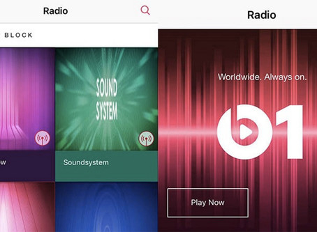 What Apple's Beats 1 Means for Your Radio Brand