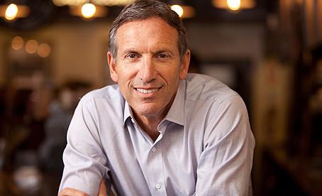10 Lessons for Radio from Starbucks' Howard Schultz