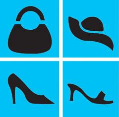 Shoespursehat