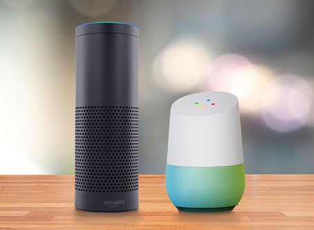 Did Smart Speakers Affect Radio Listening in 2017?