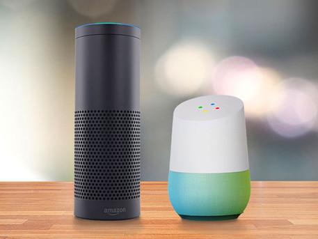 Did Smart Speakers Affect Radio Listening in 2017?