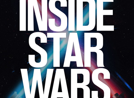 "Introducing ""Inside Star Wars"""