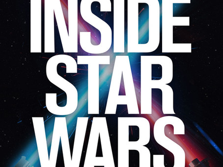 "Introducing ""Inside Star Wars"""