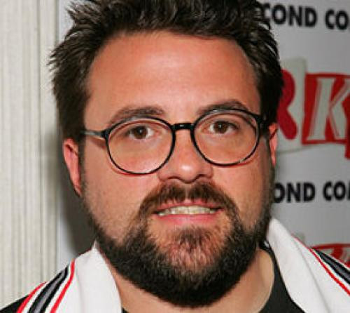Kevin Smith wants a radio job