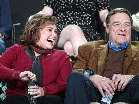 Lessons for Radio from the Roseanne Revival