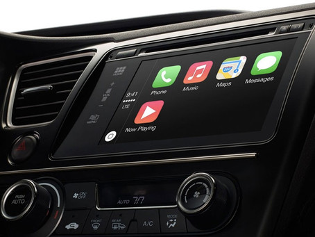 If Radio Wants to Matter in the Cars of the Future…