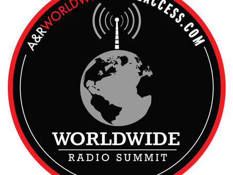 Watch the Keynote Session for the Worldwide Radio Summit LIVE FRIDAY