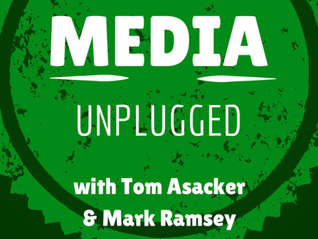 """Introducing """"Media Unplugged"""" with Mark Ramsey and Tom Asacker"""