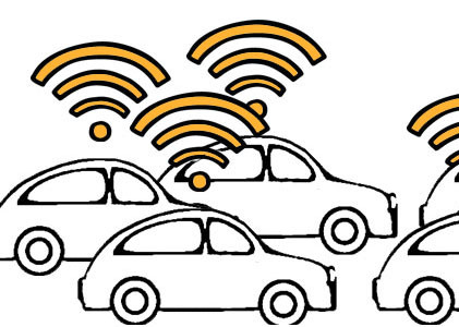 What 4G LTE Internet Access in your Car means for Radio