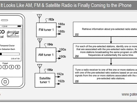 Everything you need to know about Radio in the new iPhone 5