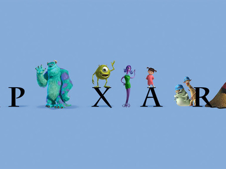 What Radio Can Learn from Pixar – Emma Coats at hivio 2014