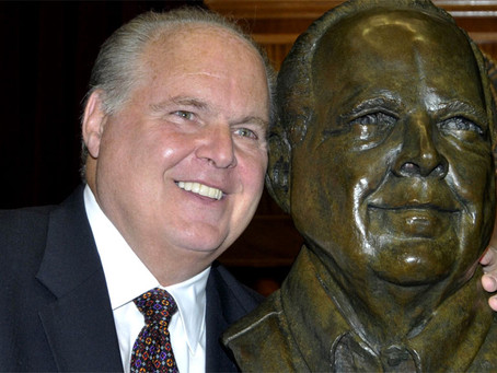 It's Time For Rush Limbaugh To Go