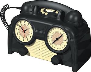 """Radio Rocks My Phone"" Strains Credibility"