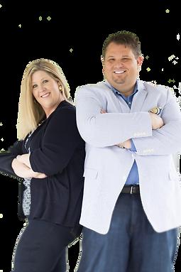 Dr. Joseph & Lynette Dutton