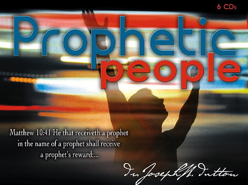 Prophetic People